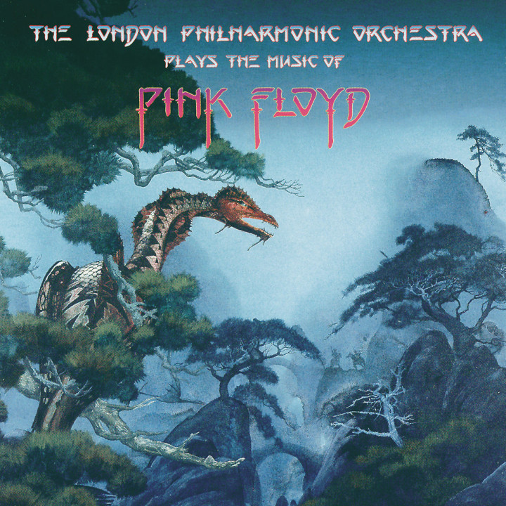 Us and Them - Symphonic Pink Floyd