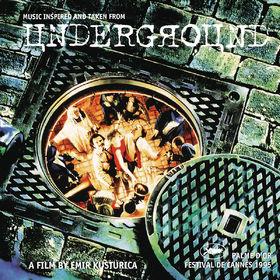 Underground, 00731452891020
