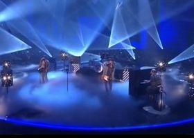 Ich Kann Fliegen, Mich kann nur Liebe retten live beim Bundesvision Song Contest 2012