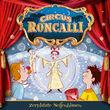 Circus Roncalli, 07: Zerplatzte Seifenblasen, 00602527722122