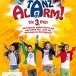 KiKA, KiKA Tanzalarm! Die 3. DVD!, 00602537161706