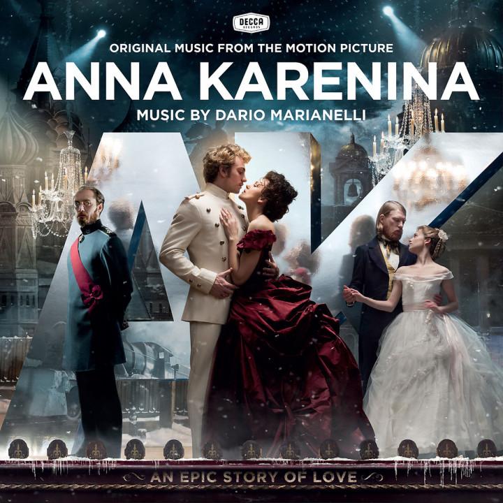 Anna Karenina (OST)