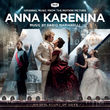 Anna Karenina (OST), 00602537160136
