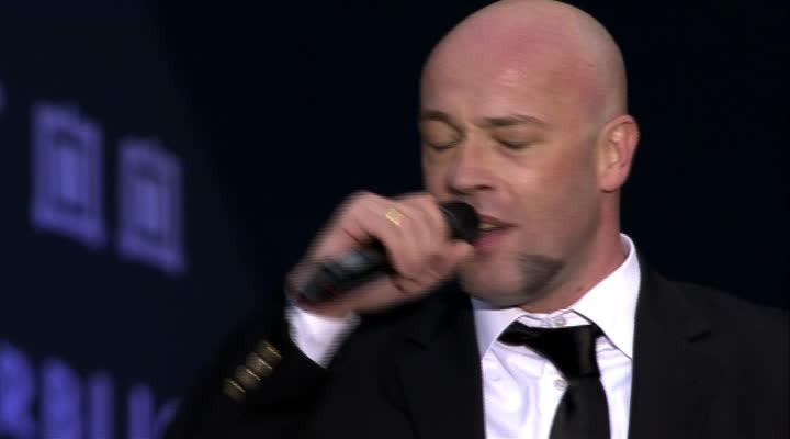 """""""Lichter der Stadt Live"""" - Medley"""