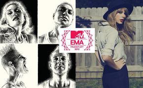 No Doubt, Diese Künstler performen bei den diesjährigen MTV EMAs