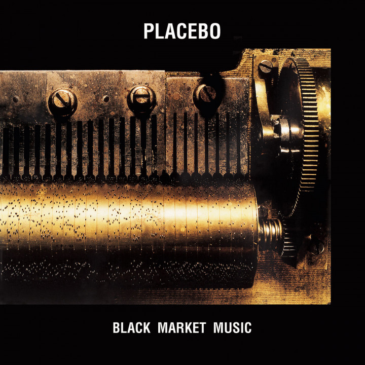 Black Market Music: Placebo