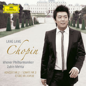 Lang Lang, Chopin, 00028947908326