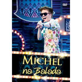 Michel Teló, Na Balada (DVD), 00602537154791