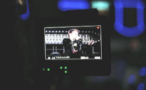 Michel Teló, Michel Teló hinter den Kulissen: Making Of zur Na Balada Live-DVD
