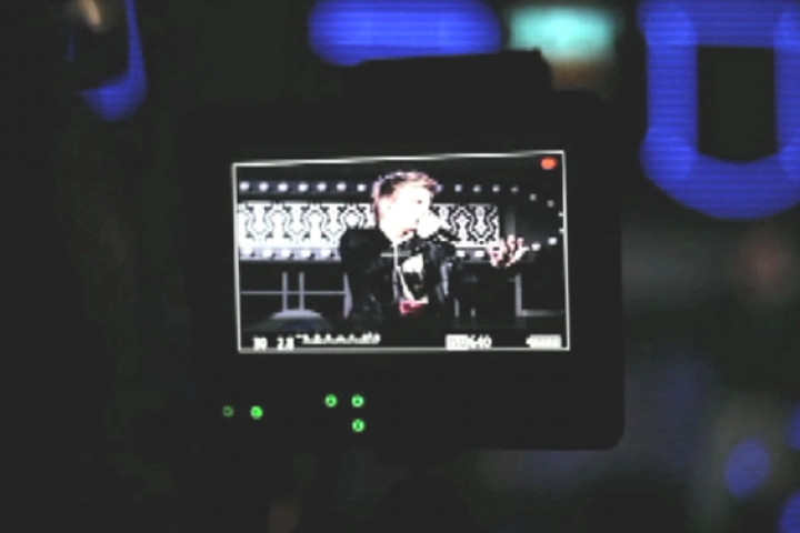 Michel Telo Making Of DVD