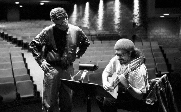 Jan Garbarek, Erinnerungen an ein magisches Trio