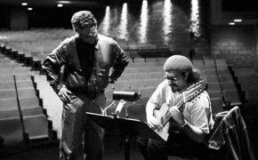 Manfred Eicher, Erinnerungen an ein magisches Trio