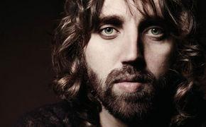 Jonathan Jeremiah, Jonathan Jeremiahs München-Konzert wurde ins Strøm verlegt