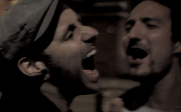 Donots, Die Donots und Frank Turner präsentieren Video zum Featuring So Long