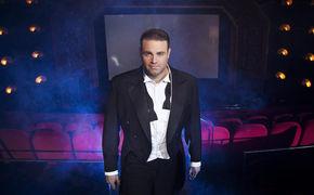 Benjamin Grosvenor, Preisregen bei den Gramophone Awards für Universal Music