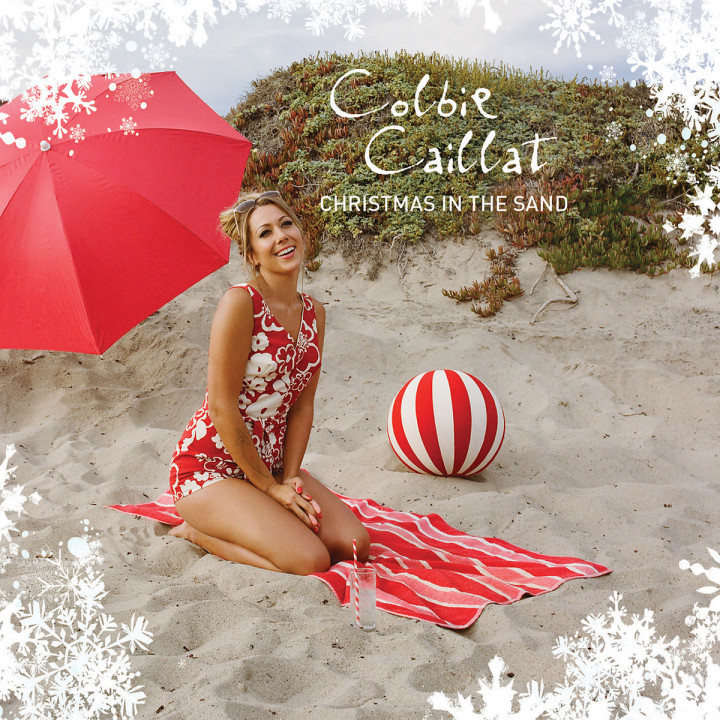Christmas In The Sand: Caillat,Colbie
