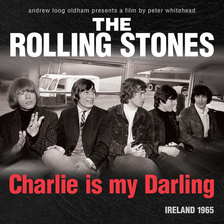 Charlie Is My Darling: Rolling Stones,The