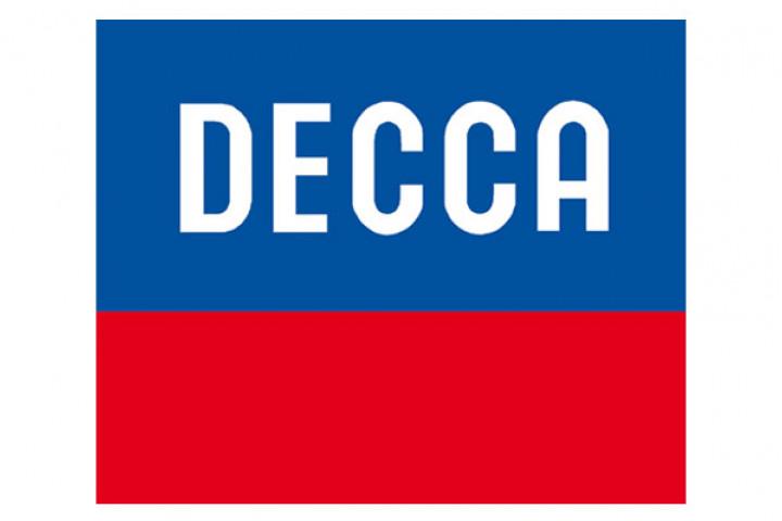 Decca - Label des Monats bei Amazon