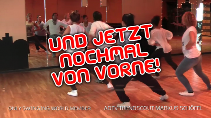 "Psy Dance Tutorial ""Gangnam Style"""