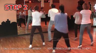 "PSY, Psy Dance Tutorial ""Gangnam Style"""