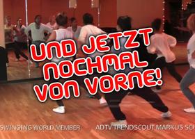 PSY, Psy Dance Tutorial Gangnam Style
