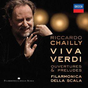 Riccardo Chailly, Viva Verdi, 00028947835592