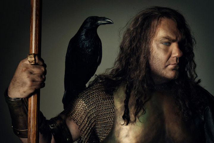 Bryn Terfel in Wagners Ring des Nibelungen