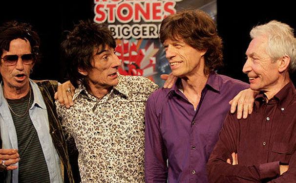 The Rolling Stones, Charlie Is My Darling: unveröffentlichter Rolling Stones-Film (1965) auf DVD