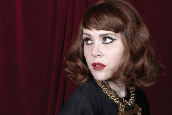 Kate Nash Pressefoto 2010