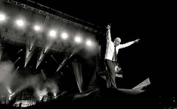 Unheilig, Unheilig veröffentlichen Album Lichter der Stadt Live