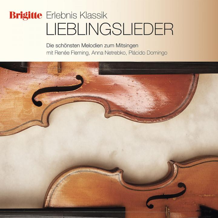 Brigitte Edition Vol. 3 Lieblingslieder