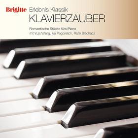 Brigitte Edition Vol. 2 Klavierzauber, 00028948065332
