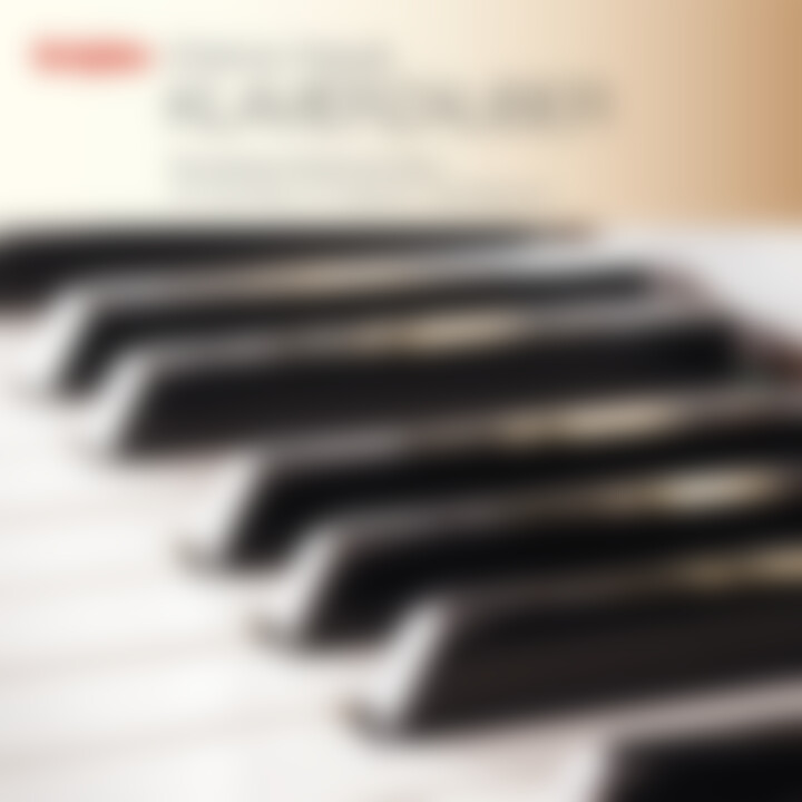 Brigitte Edition Vol. 2 Klavierzauber