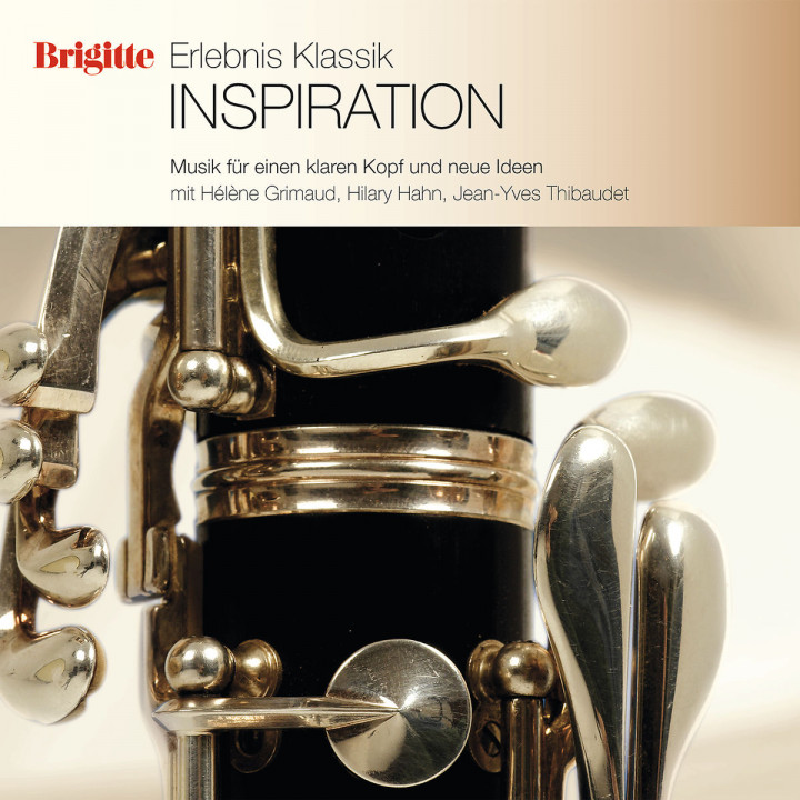 Brigitte Edition Vol. 6 Inspiration