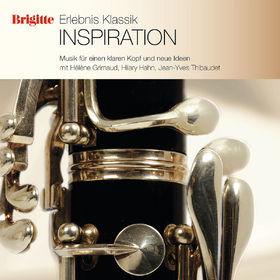 Brigitte Edition Vol. 6 Inspiration, 00028948065370