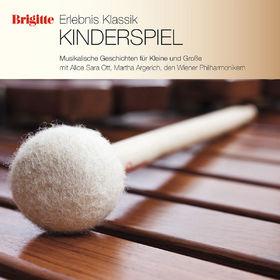 Diverse Künstler, Brigitte Edition Vol. 11 Kinderspiel, 00028948065424