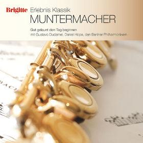 Diverse Künstler, Brigitte Edition Vol. 4 Muntermacher, 00028948065356