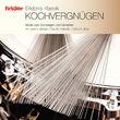 Diverse Künstler, Brigitte Edition Vol. 8 Kochvergnügen, 00028948065394