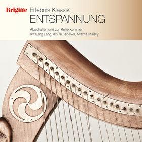 Brigitte Edition Vol. 1 Entspannung, 00028948065325