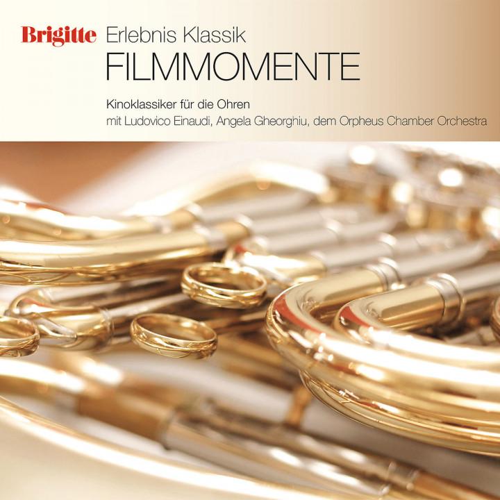 Brigitte Edition Vol. 9 Filmmomente