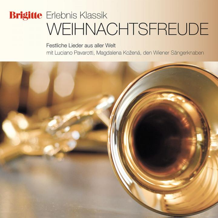 Brigitte Edition Vol. 12 Weihnachtsfreude
