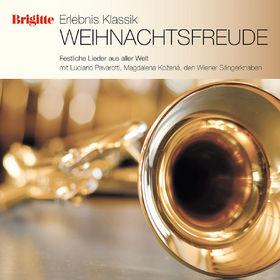Diverse Künstler, Brigitte Edition Vol. 12 Weihnachtsfreude, 00028948065431