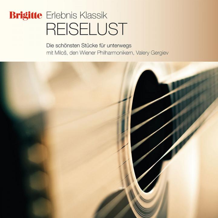 Brigitte Edition Vol. 7 Reiselust