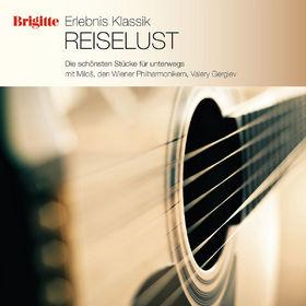 Diverse Künstler, Brigitte Edition Vol. 7 Reiselust, 00028948065387