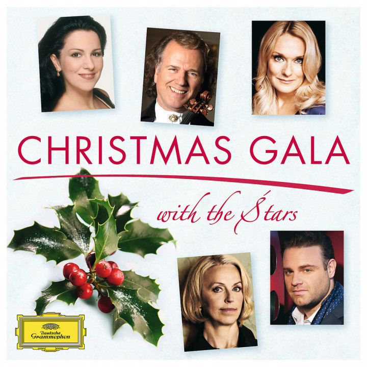 Christmas Gala with the Stars