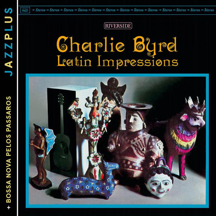 Latin Impressions (+ Bossa Nova Pelos Passaros)
