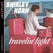 Jazzplus, Travelin' Light (+ Horn Of Plenty), 00600753408087