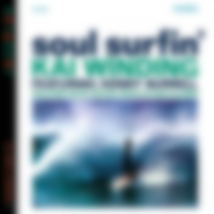 Soul Surfin' (+ Mondo Cane 2): Winding,Kai