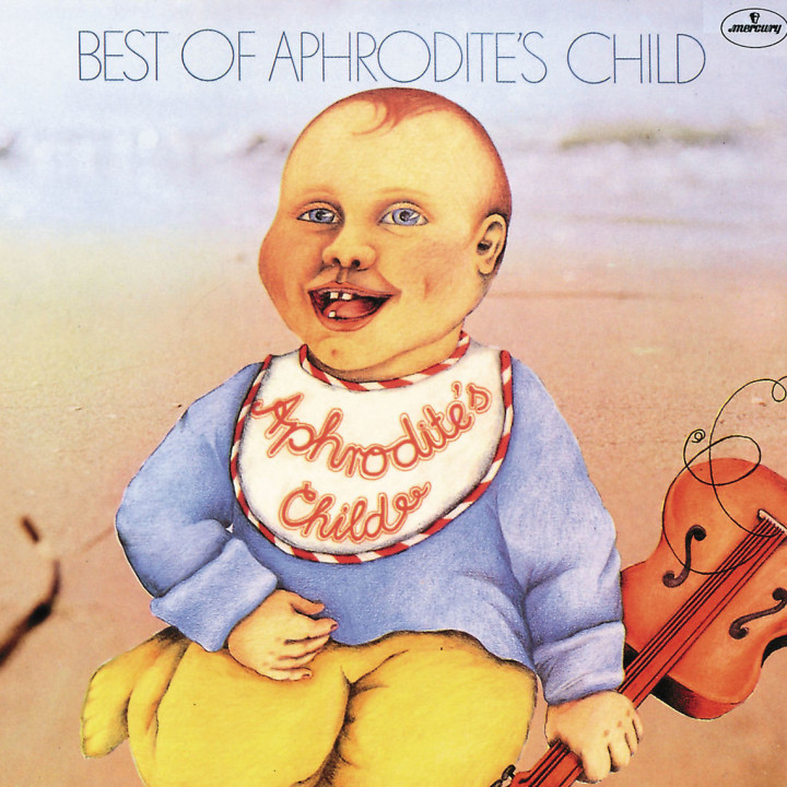 Best Of Aphrodite's Child