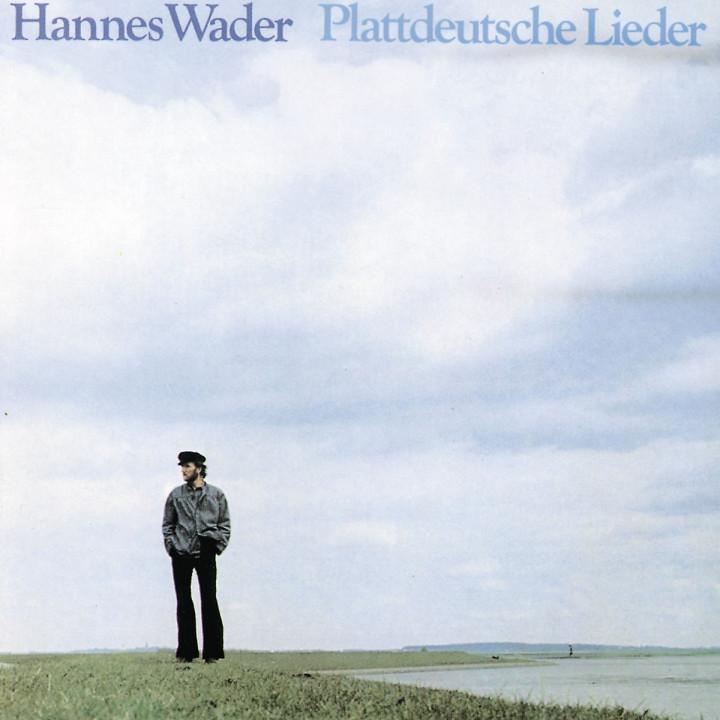 Plattdeutsche Lieder: Hannes Wader